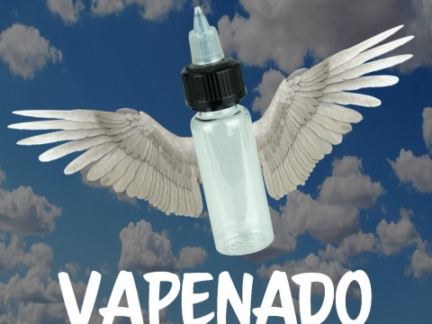 Vapenado on a Jet Plane