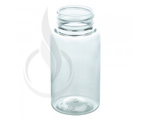 150cc Clear PET Packer Bottle 38-400(400/cs)