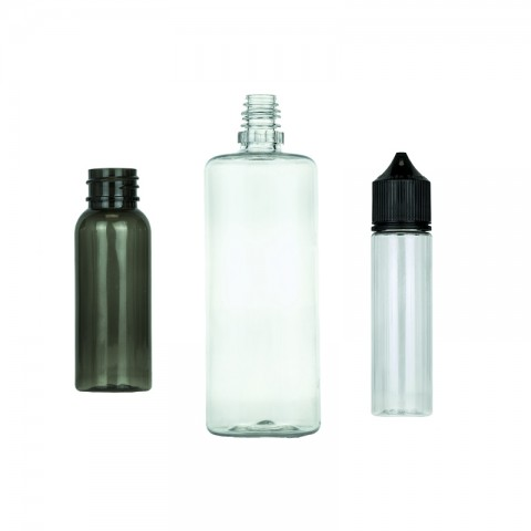 image for Plastic Bottles