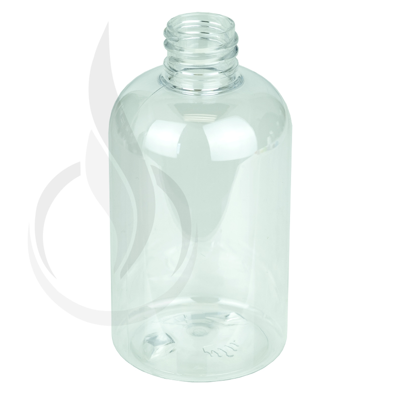 120ml Squat PET Bottle 20-410(495/cs)