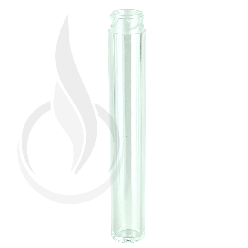 Joint/Doob Tubes with CRC lid - 116mm - PET(1560/cs)