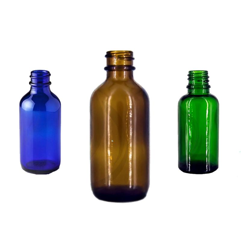 eb2de017643b Glass Bottles - Liquid Bottles LLC