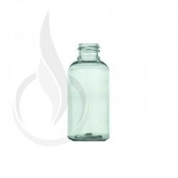 60ml Boston Round PET Bottle 20-410