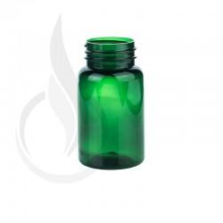 100cc Green PET Packer Bottle 38-400