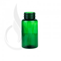 150cc Green PET Packer Bottle 38-400