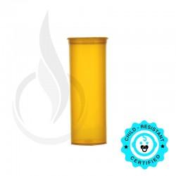 Phillips RX Pop Top Bottle - Amber - 60 Dram