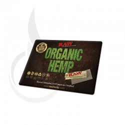 RAW Change Mat Organic 1EA