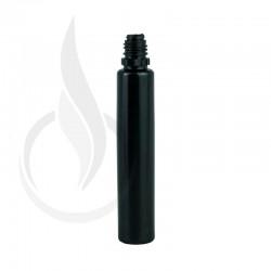 30 ML LDPE BLACK UNICORN PLASTIC BOTTLE