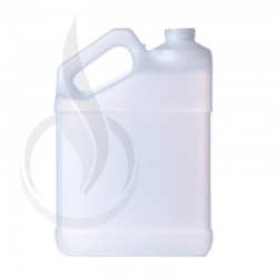 1 Gallon HDPE F-Style Container