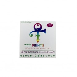 Oil Slick® PRINTS 48 Pack