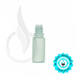 10 ML LDPE PLASTIC BOTTLE