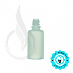30 ML LDPE PLASTIC BOTTLE