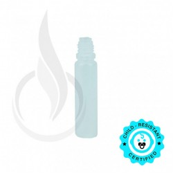 15 ML LDPE UNICORN PLASTIC BOTTLE